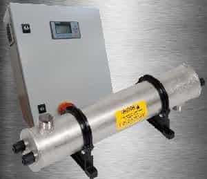 5 Series Ultraviolet system