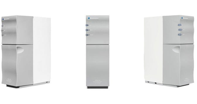 Bluewater Spirit 300-C and CP reveres osmosis systems