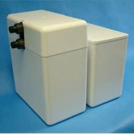 Harveys Aquamax Dualflo twin tank water softener